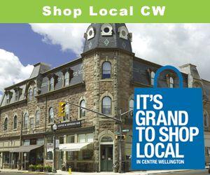 Shop Local CW