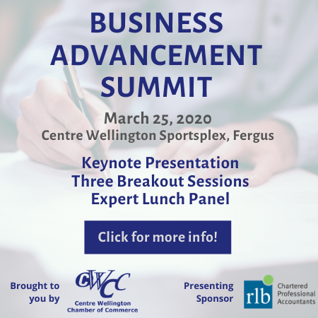 Business Advancement Summit